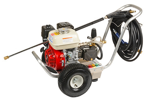 HV3025 Commercial Pressure Washer - 3GPM - 2500 PSI