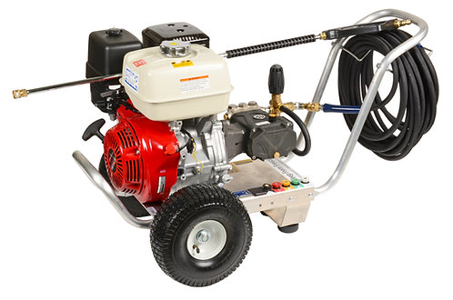 HV4035 Commercial Pressure Washer - 4GPM - 3500 PSI