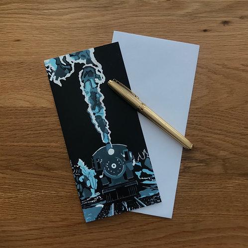 Blank Greetings Card | Steam