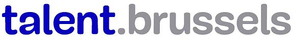 LogoSiteWix talentbrussels (BruFop-BruOA