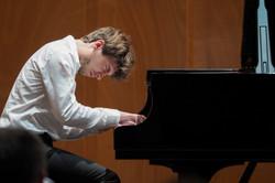 Advanced Piano Program