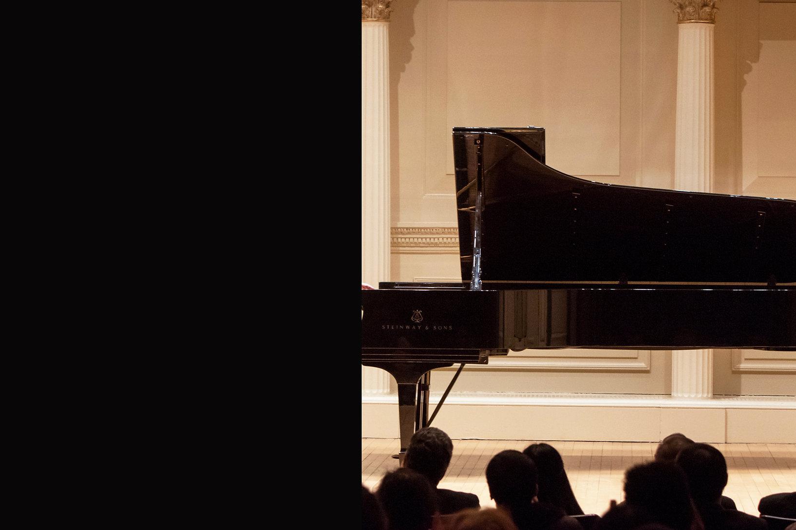 Maria Manzano (Carnegie Hall) edited for