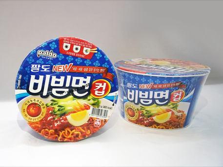 PALDO Bibimmen Cup Noodle