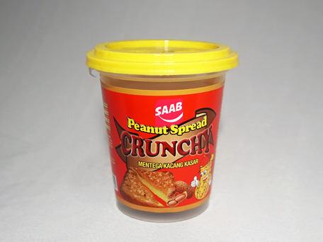 SAAB Peanut Spread Crunchy
