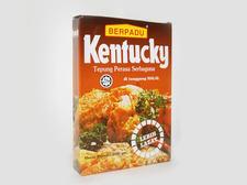BERPADU Kentucky Seasoned Flour Original