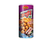 Marucho Squid Flavour Coated Peanut