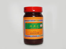 Kwan Hing Kee Preserved Red Beancurd