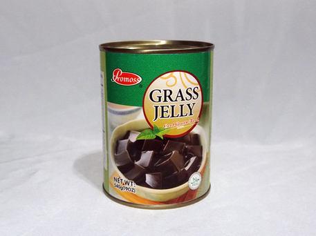 PROMOSS Grass Jelly