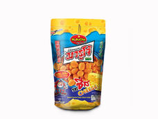 Marucho Cheese Flavour Coated Peanut