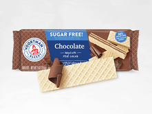 Sugar Free Chocolate Wafers