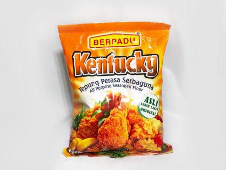 BERPADU Kentucky Seasoned Flour