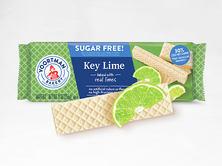 Sugar Free Key Lime Wafers