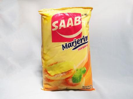 SAAB Margarine