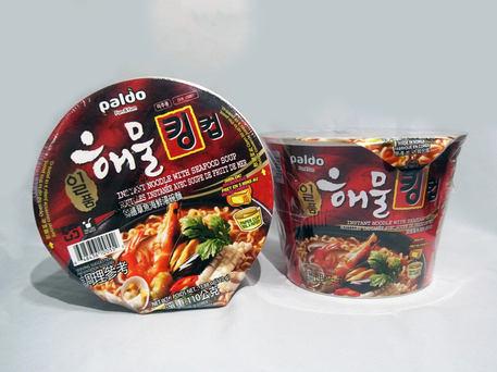 PALDO King Cup Seafood Noodles