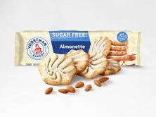Sugar Free Almonette