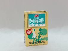 T. Grand ASSAM Milk Tea, Apple