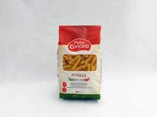 PIETRO CORICELLI Fusilli