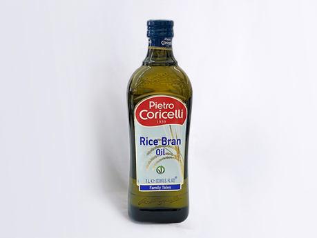 PIETRO CORICELLI Rice Bran Oil
