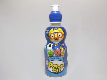PALDO PORORO Baby Juice, Milk (PET)