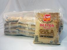 CSR Better Brown Low Glycemic Sugar 450g