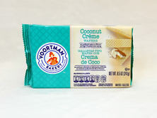 Coconut Creme Wafers