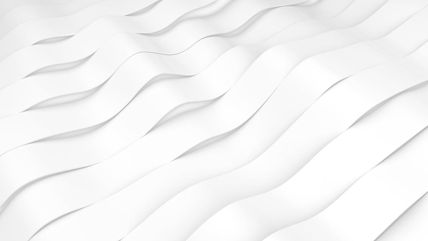 white-stripes-waves-surface-deformed-ban