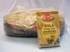 CSR Golden Brown Sugar 450g
