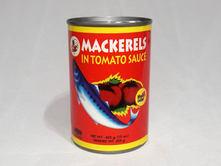 Smiling Fish Mackerels In Tomato Sauce