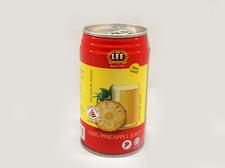 LEE Pineapple Juice Sugar Free