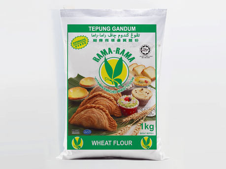 RAMA-RAMA Vitamin Enriched, 1kg