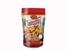Marucho Coconut Cream Flavour Coated Peanut