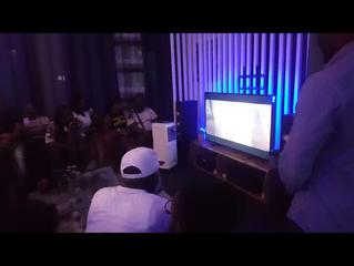 Melcube unveils visually stunning new music video