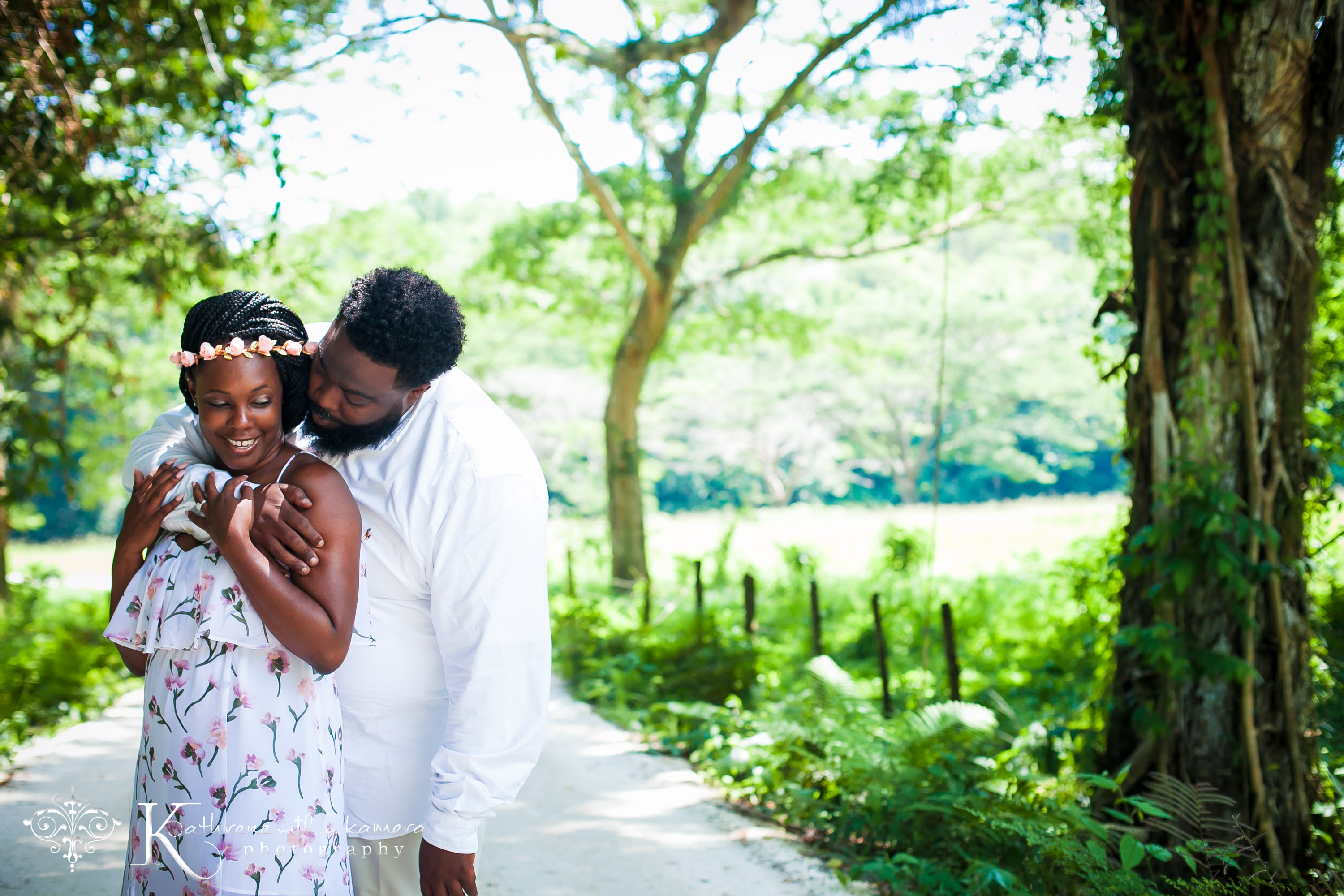 Jamaican Family Photographer