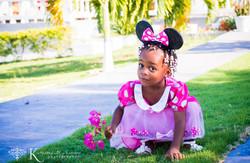 Jamaican Family Photographer