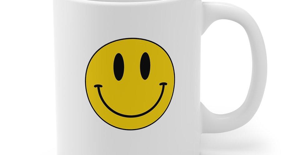 Mug of Smiles