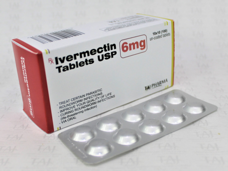 IVERMECTIN - A CASE FOR ITS USE