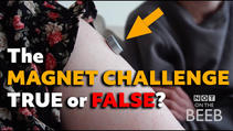 Film 1 -T he Magnet Challenge. True of False?