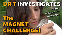 Film 2 - The Magnet Challenge with Dr T
