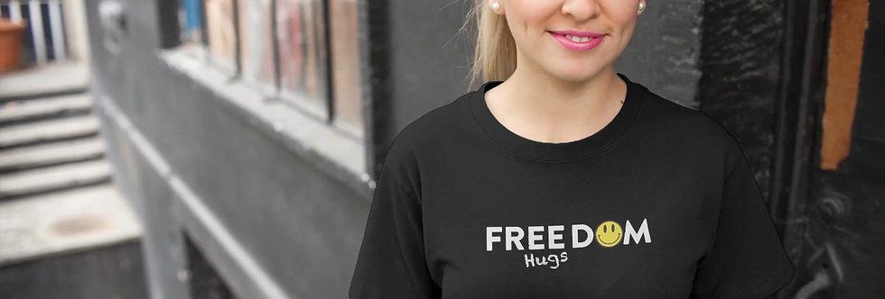Freedom Hugs