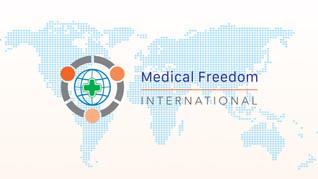 Medical Freedom Alliance Internationsl