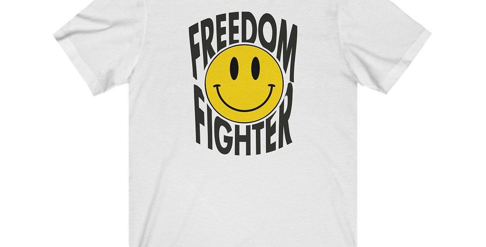 Freedom Fighter (dark)