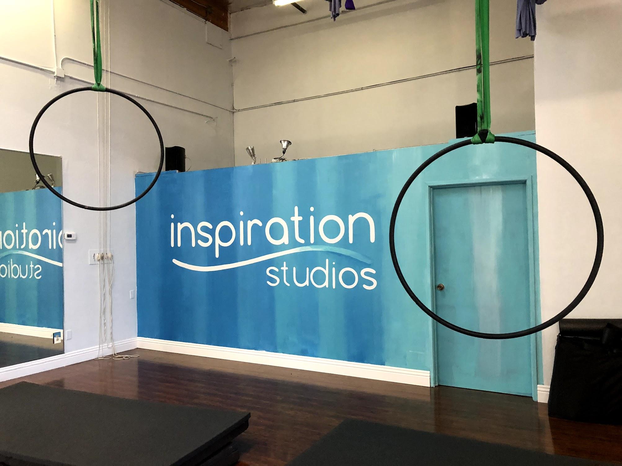 Inspiration Studios lyra
