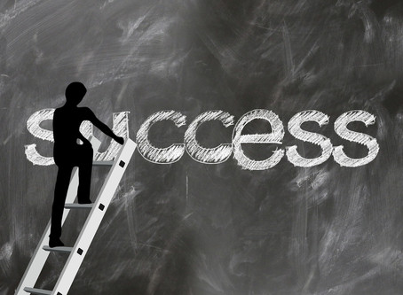 Questions to Help You Define Success for Yourself