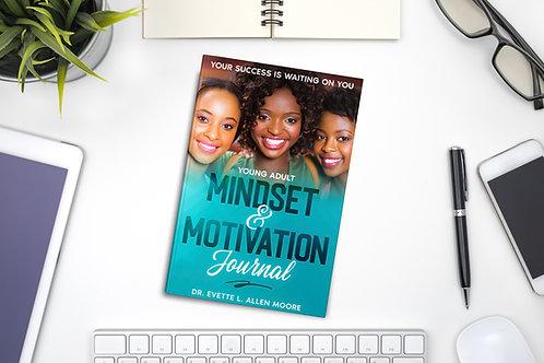 Mindset & Motivation Journal