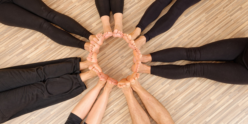 COMMUNITY, RELATIONSHIPS, SERVICE: THEO WILDCROFT [WORKSHOP]