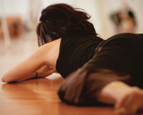 Developmental Movement & Yoga