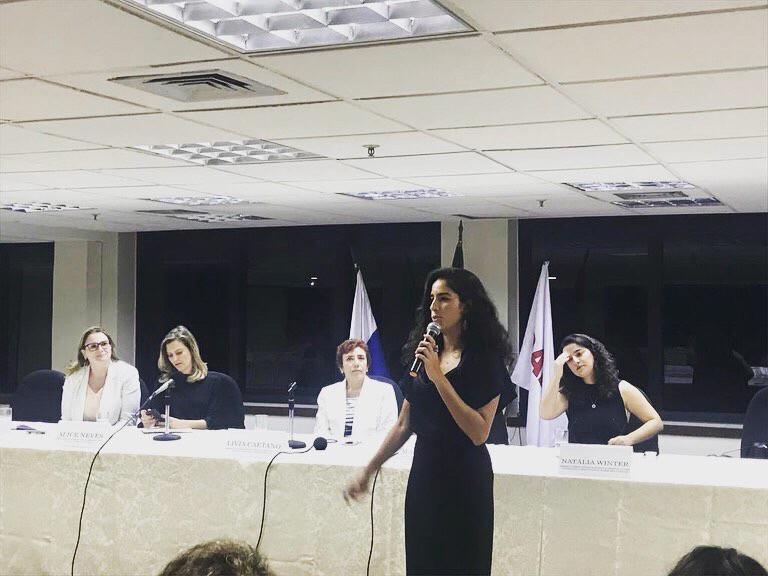 Bravo Godoy Perroni Advocacia - notícias: Uso de técnica colaborativa extrajudicial pauta evento na OAB/RJ
