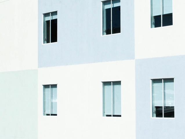 Tri-Цветной Строительство