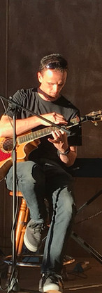Summer Concert Series on the Josh Kadish Community Stage