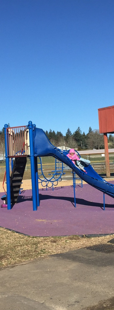 Rieke Playground Improvements